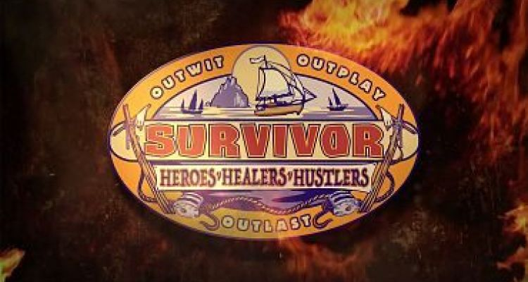 Survivor 35 - Heros, Healers and Hustlers -Post sound by Mixers Sound