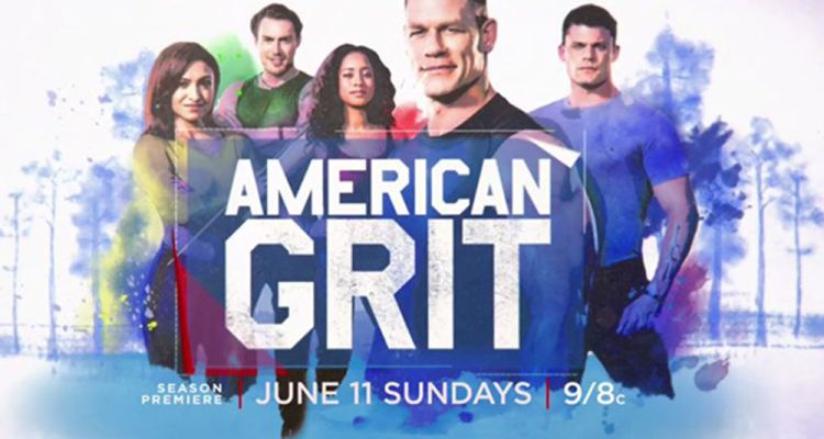 American Grit Season 2 - Post sound by Mixers Sound