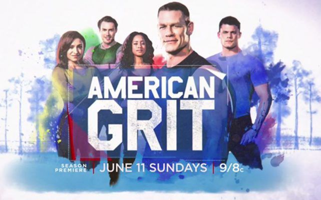 American Grit Seasons 1 and 2 - Audio Post by Mixers Sound/Terrance Dwyer