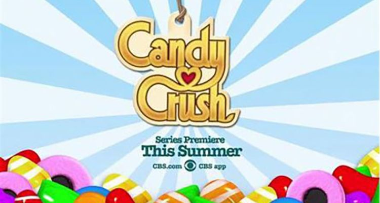 CBS's Candy Crush - Post sound by Mixers Sound