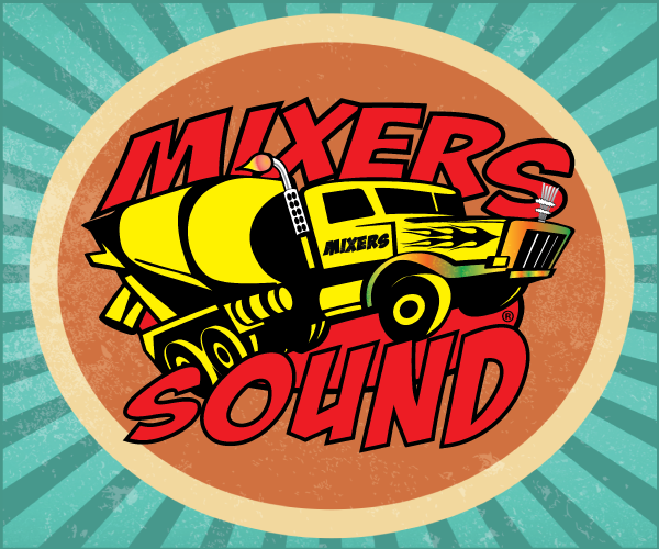 Mixers Sound logo