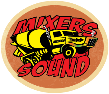 Mixers® Post Sound Services - Logo