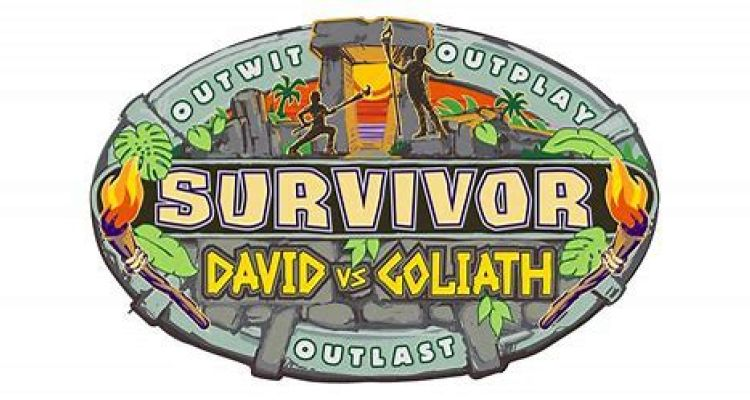 Survivor Season 37 - David VS Goliaths - Post sound by Mixers Sound