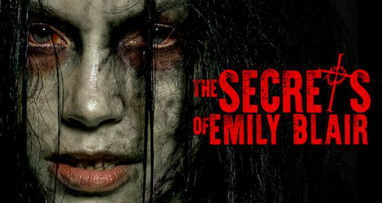 The Secrets of Emily Blair - Feature - on Netflix - Post sound by Mixers Sound