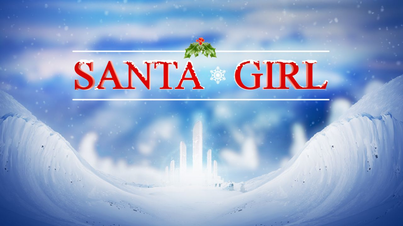 Santa Girl - Audio Post by Mixers Sound/Terrance Dwyer