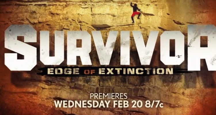 Survivor 38 - Edge of Extinction - Post sound by Mixers Sound