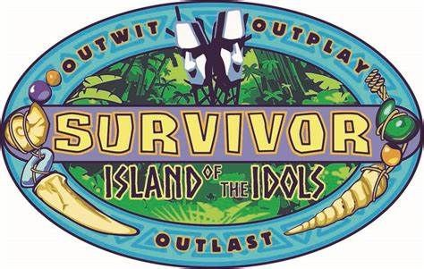 Survivor Island of the Idols- Audio Post by Mixers Sound/Terrance Dwyer