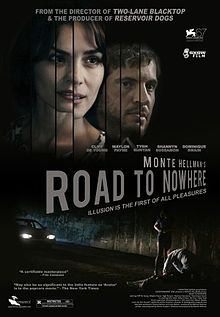 220px Road To Nowhere Film Poster