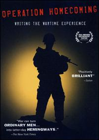 Operation Homecoming  Writing The Wartime Experience Cover